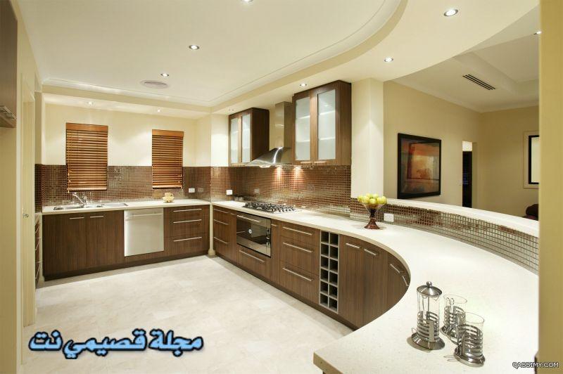 تصميم مطابخ | 22| kitchen design - مجلة قصيمي