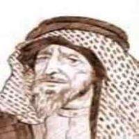 قصائد الشاعر سليمان بن شريم