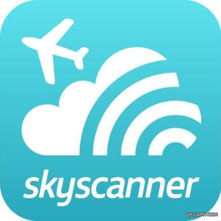 تحميل تطبيق للسياحة والسفر skyscanner app