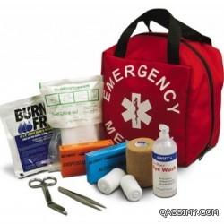 أهم أدوات الإسعافات الأولية الضرورية في البيت 3721