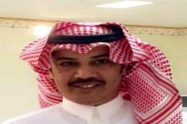 شيلة - الله من عين الى عسعس الليل - سعود الدلبحي