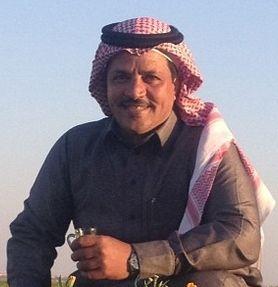 شيلة الحب يا بو فهد قتال - ناصر السيحاني