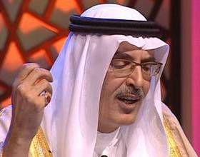 قصيدة يا سواد الليل في عيوني سواد - قصائد الشاعر بدر بن عبد المحسن