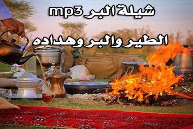 شيلة المقناص mp3 الطير والبر وهداده