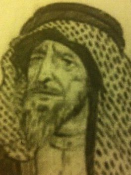 قصيدة صقر النصافي يوصي عياله بصوت حمد العزب mp3